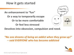 Brain_Body Impact of Addiction says noone